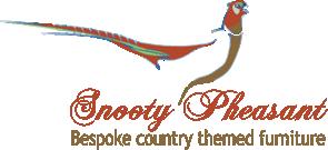 Snooty Pheasant